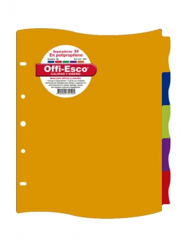 SEPARADOR OE-890 95 OFFI-ESCO