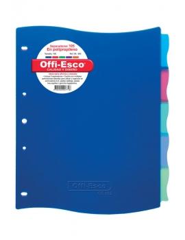 SEPARADOR OE-892 105 OFFI-ESCO